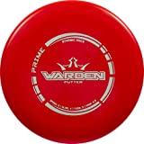 Dynamic Discs Prime Warden Disc Golf Putter | 170g Plus | Throwing Disc Golf Putter | Smooth Release and Neutral Flight…
