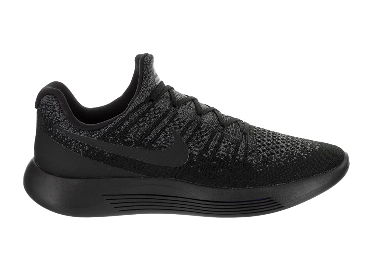 low priced 59da6 f10c9 Amazon.com   Nike Unisex Flyknit Racer Running Shoe   Road Running