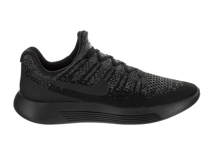hot sale online 0af83 8ab65 Amazon.com   Nike Men s Lunarepic Low Flyknit 2 Running Shoe   Running