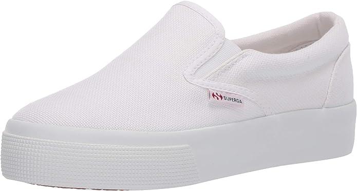 Superga Women's 2306 Cotu Sneaker