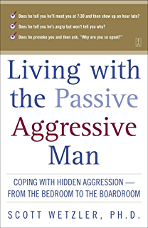crazymakers and mean people handling passiveaggressive people