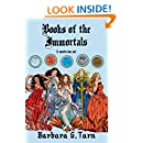 Books of the Immortals: a 5 novels box set