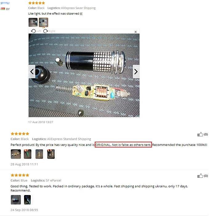 Purificador de aire de coche WJ Mini purificador de aire de coche ...