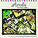 Amelie - Goodbye & Hello [Japan CD] NOID-6