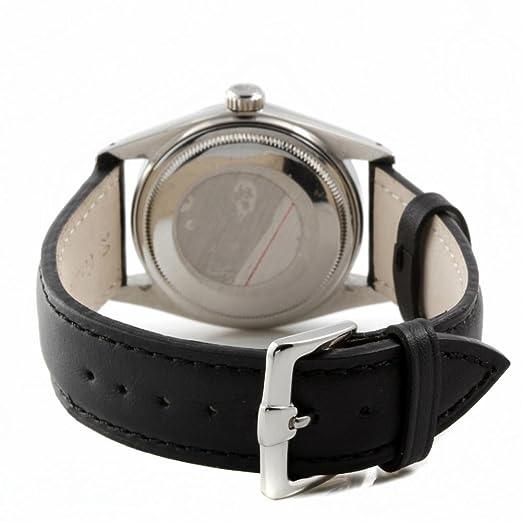 Amazon.com: Rolex Datejust Automático suizo reloj para ...