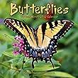 Butterflies 2012 Wall Calendar #30142-12