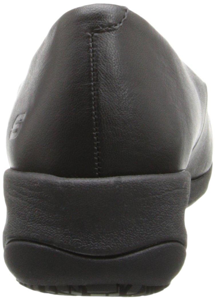Skechers para trabajar para mujer slipelegir mina antideslizante slipelegir mujer talla/color 386152