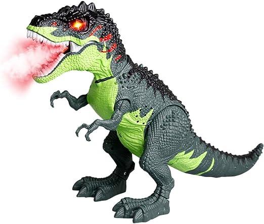 10Pcs Dinosaur Tyrannosaurus T Rex Minifigures Building Blocks Model Kids Toy