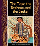 A tiger caught in a trap tricks a kind Brahman to release him. But when the tiger then threatens to eat the Brahman, a sneaky jackal saves the day by tricking the gullible tiger.
