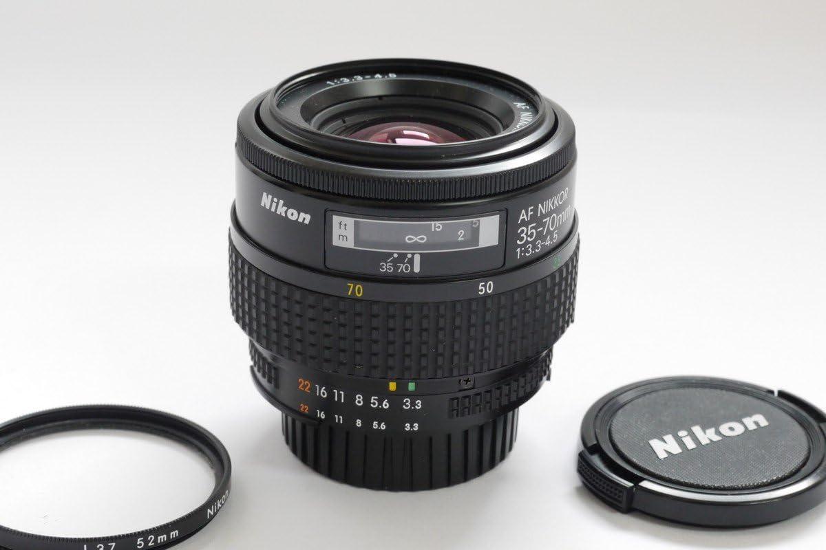 Cámara Réflex Nikon F401S AF (Cámara Réflex analógica): Amazon.es ...