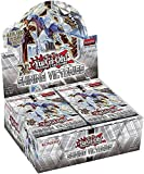 YuGiOh Shining Victories Booster Box 24 PACKS
