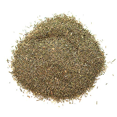 Spice Jungle Dill Weed - 1 oz.