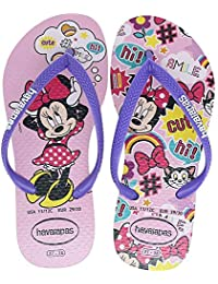 Havaianas Kids Slim Disney Cool