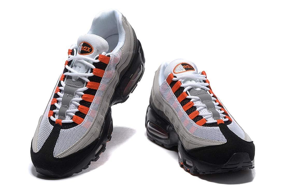 Air X 95 Hommes Poids L/éger Fitness Baskets Sport Running Training Chaussures