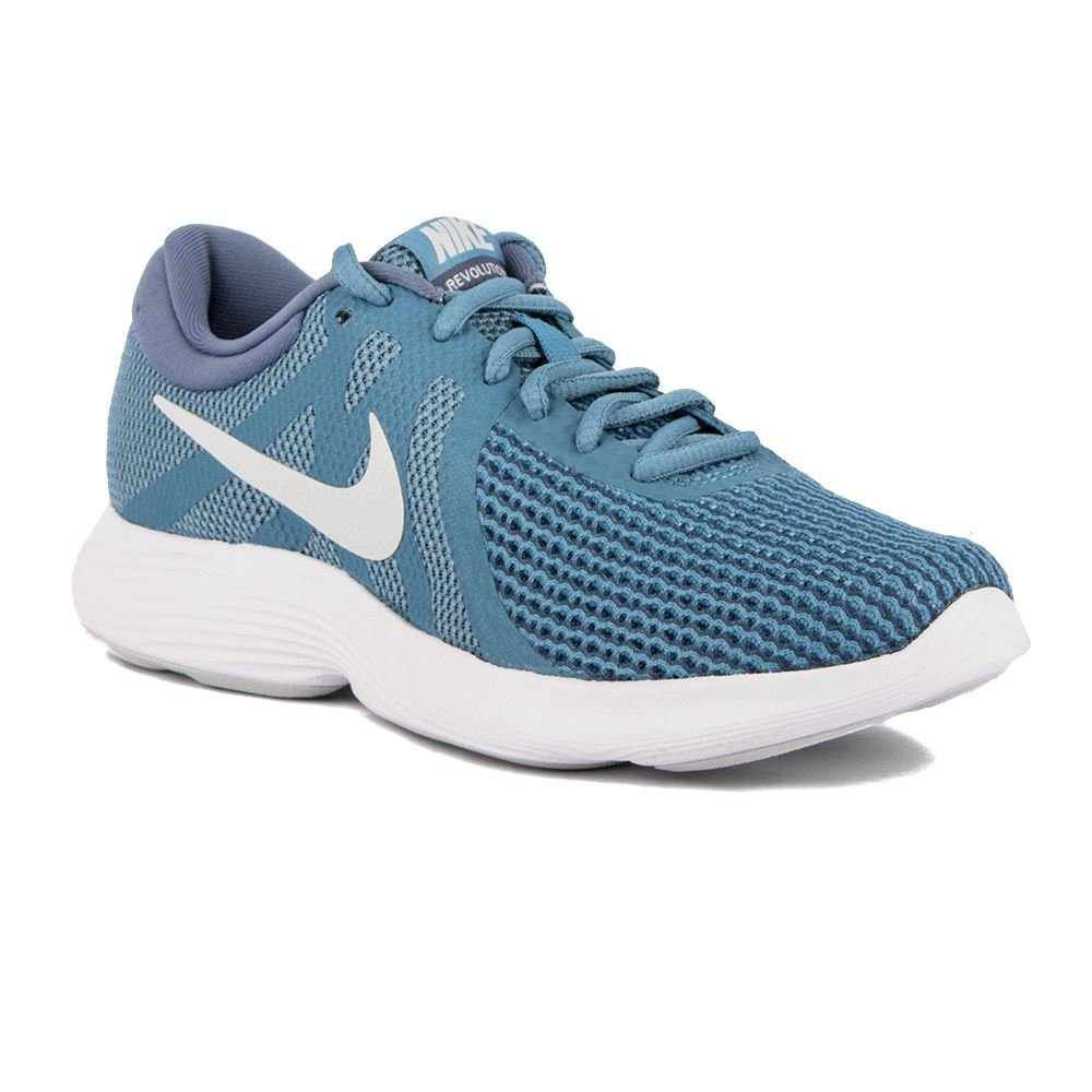 Nike Damen Revolution 4 4 4 Laufschuhe Bianco Eu ba9b0b