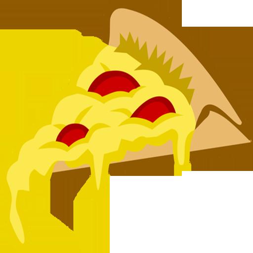 (Pizza Adventure Run)