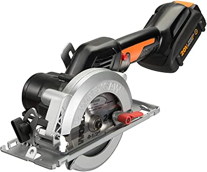 WORX WX531L featured image