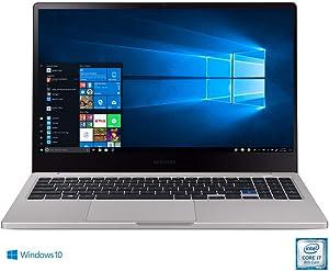 "Samsung Notebook 7 15.6"" (16GB RAM/512GB SSD MX250) (Renewed)"