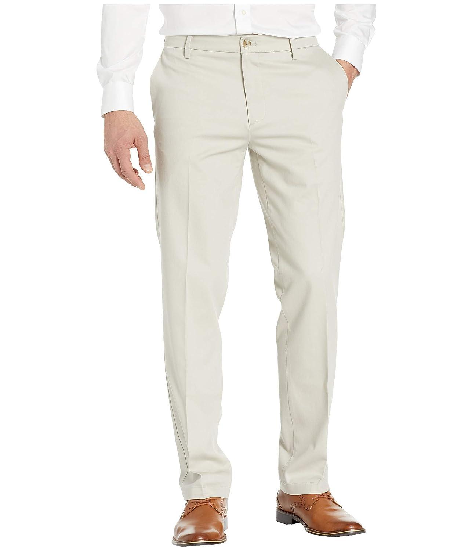 [ドッカーズ] メンズ カジュアルパンツ Straight Fit Signature Khaki Lux Cotton [並行輸入品]   B07P65B19K