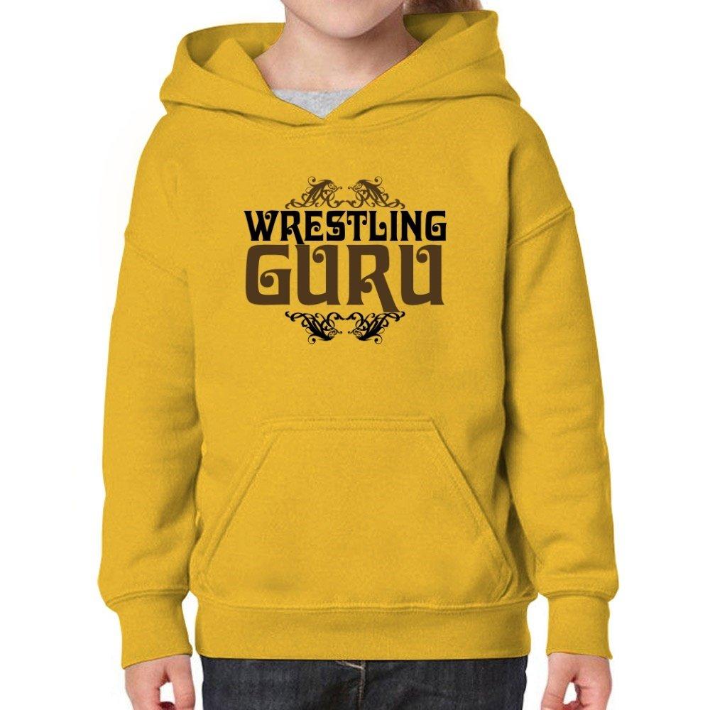 Teeburon Wrestling GURU Girl Hoodie