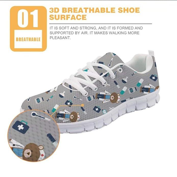 4fbca4d06fe4f MODEGA Schuhe Damen bunt Coole Sneaker Jungen Schuhe mit weicher ...
