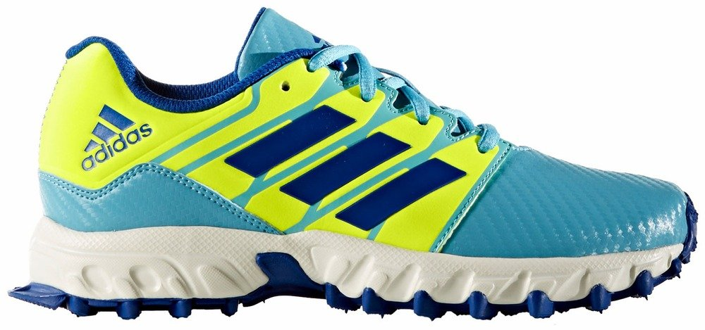 Junior Hockey Shoes - Vapour Blue adidas
