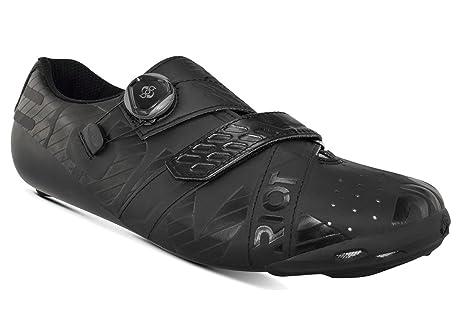 BONT Riot Road+ BOA Cycling Shoe: Euro 43 Black
