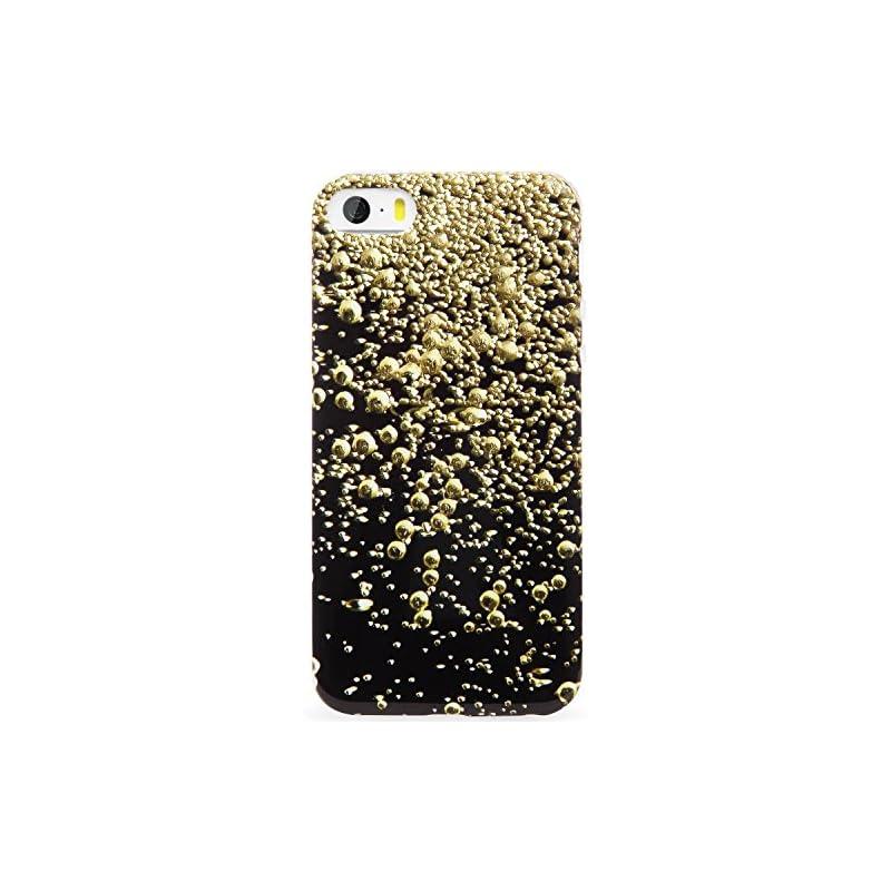 DICHEER iPhone 5 Case,iPhone 5s Case,Cut