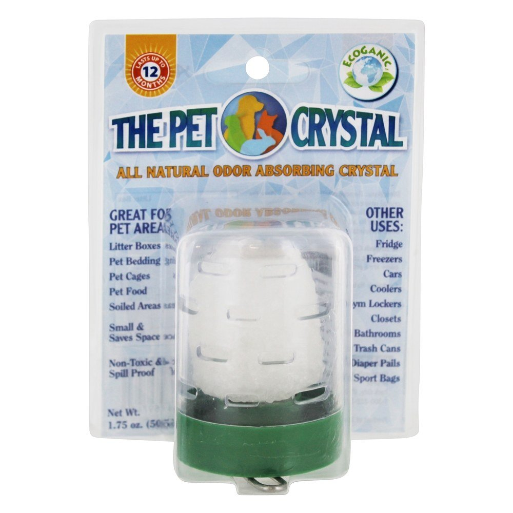 ActiPet The Pet Crystal, Crystal (Cylinder) 1.75oz by ActiPet (Image #1)