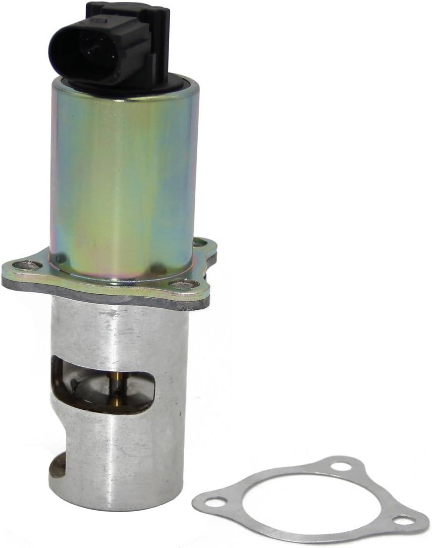 Docas Válvula de Recirculación de Gases de Escape del Enfriador EGR para 4430902 93183146