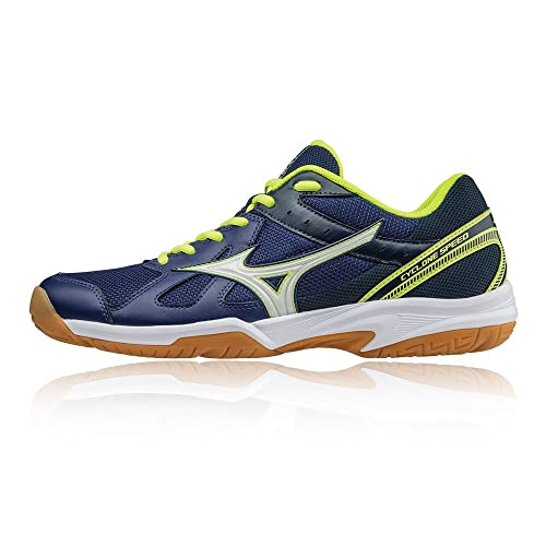 Mizuno Cyclone Speed Zapatillas Indoor - SS18: Amazon.es: Deportes y aire libre