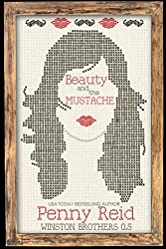 Beauty and the Mustache: A Philosophical Romance (Knitting in the City Book 4)