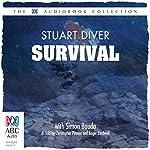 Survival   Stuart Diver