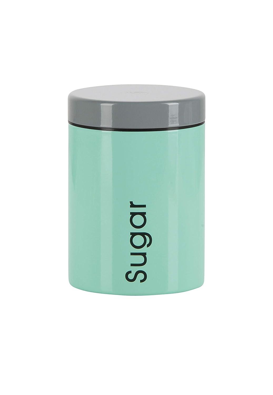 Tarro de Acero Inoxidable para caf/é Color Beige 1500 ml Genius