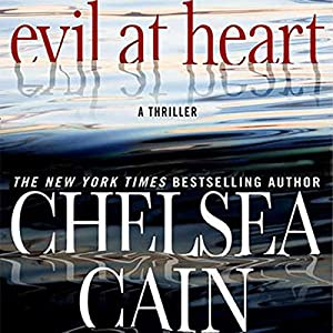 Evil at Heart Audiobook
