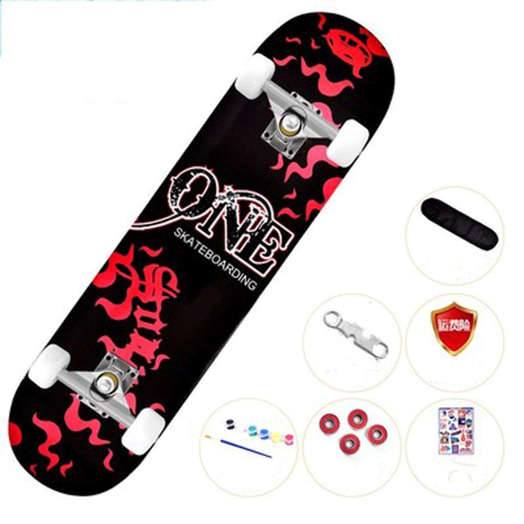 ファッションの 2-3-4-6-8-10-12-15 4歳の初心者初心者男の子と女の子スケートボード子供スクーターフラッシュカー (色 One (色 : : Constellation) B07KXQQTVT One One, 名入れギフト菓子店シリアルマミー:7d749324 --- a0267596.xsph.ru