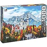 Quebra Cabeca, P1000 Castelo Neuschwastein, Grow, Multicor
