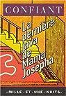 La dernière java de Mama Josepha par Confiant