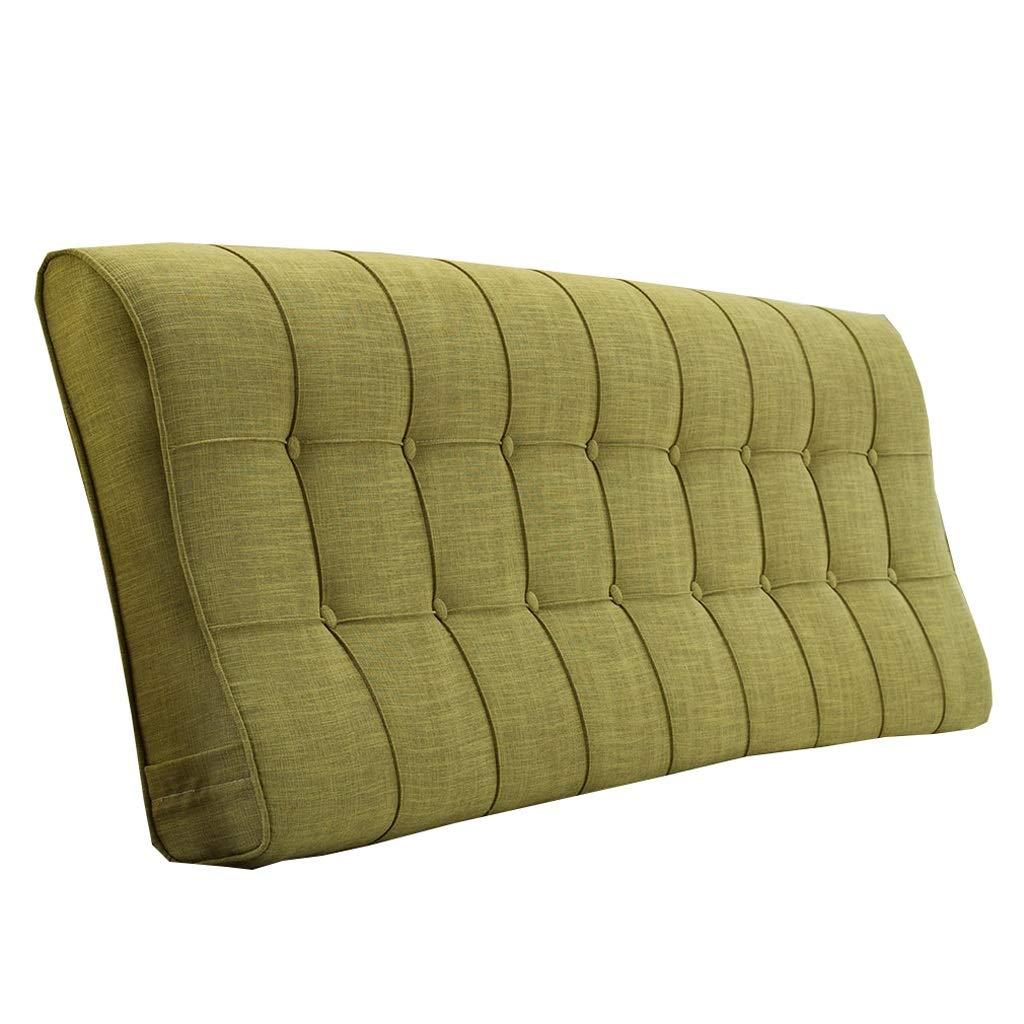 独特な ベッドサイド - ヘッドボード付きソファベッドサイドの大型三角ウェッジクッション B, - ベッド背もたれポジショニングサポートピロー : 枕を読む オフィス腰部パッド - リムーバブル&ウォッシャブル 2色 (色 : B, サイズ さいず : 150x60cm) B07RJH6SPM B 150x60cm, エアホープ エアコンと家電の通販:f1156439 --- by.specpricep.ru