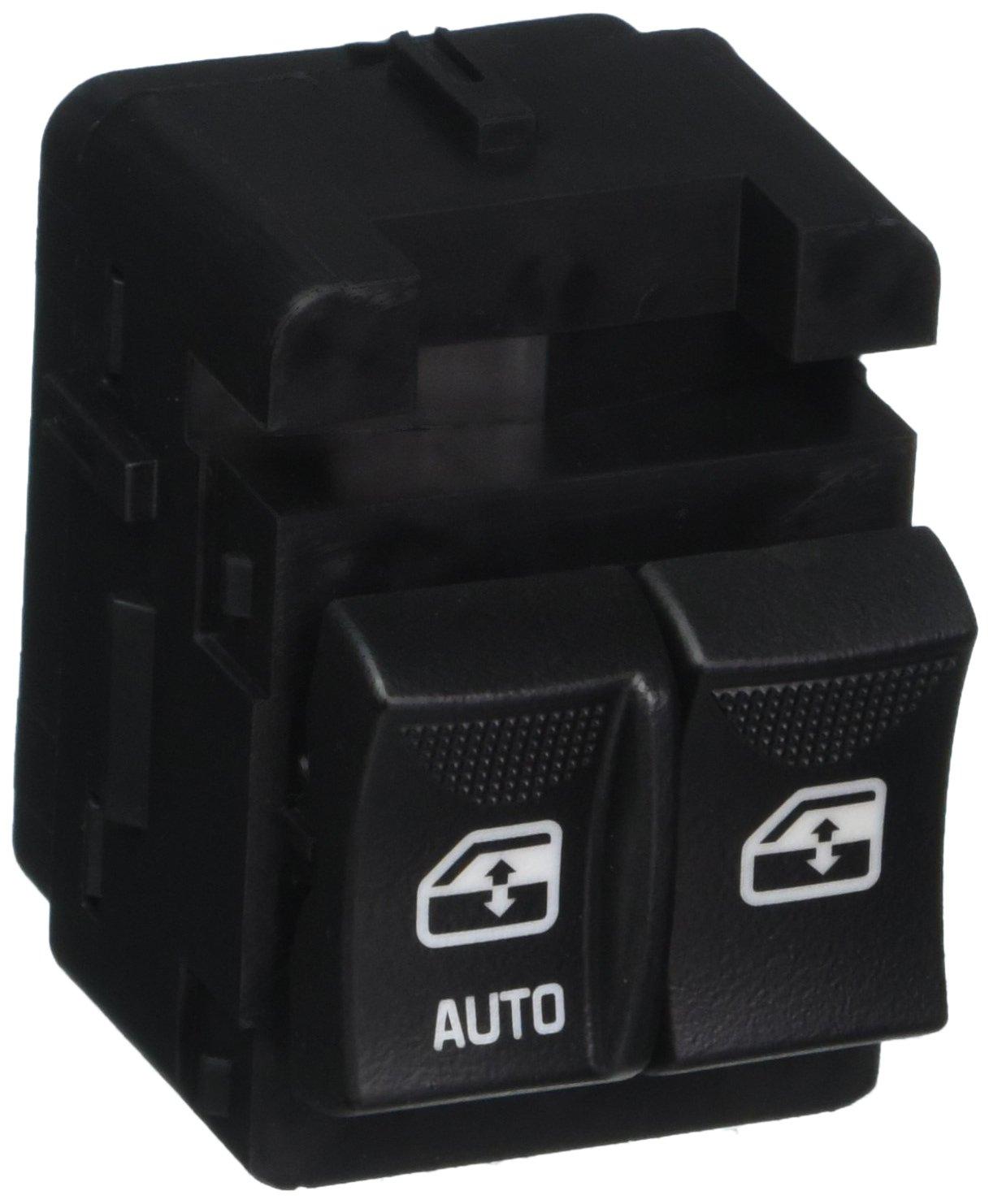 Genuine GM 19244863 Side Window Switch Left