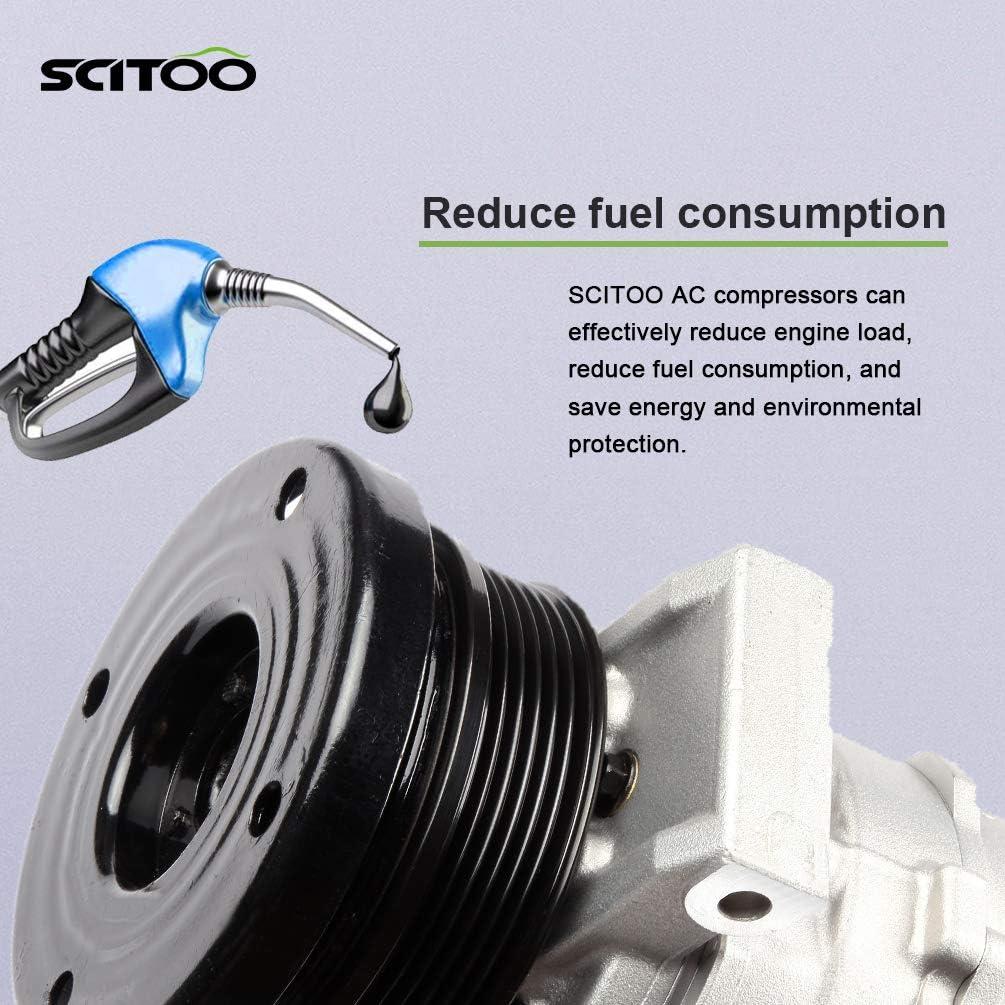 Universal Air Conditioner CO 11230C A//C Compressor