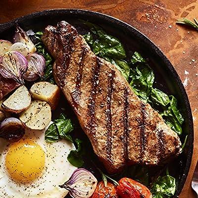 Kansas City Steaks 6 (8oz.) Kansas City Strips