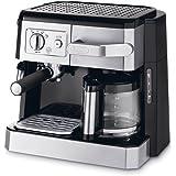 DeLonghi BCO 420 - Cafetera (Gris, Goteo, De café molido, 37,1 cm, 28,3 cm, 32,2 cm)