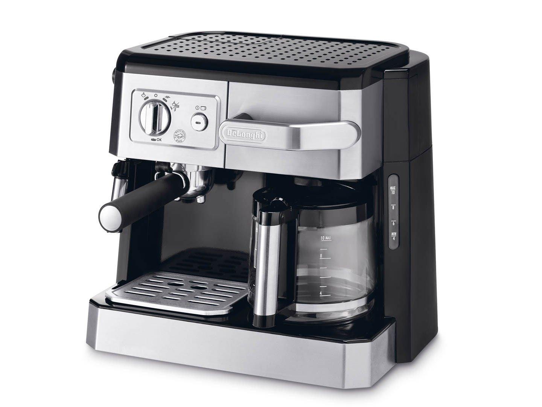 Machines � expresso DELONGHI BCO420 GRIS