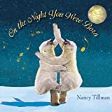 Bargain Audio Book - On the Night You Were Born