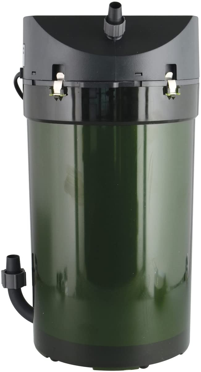 Ehm Fltr 2217 Classic is a best canister filter review