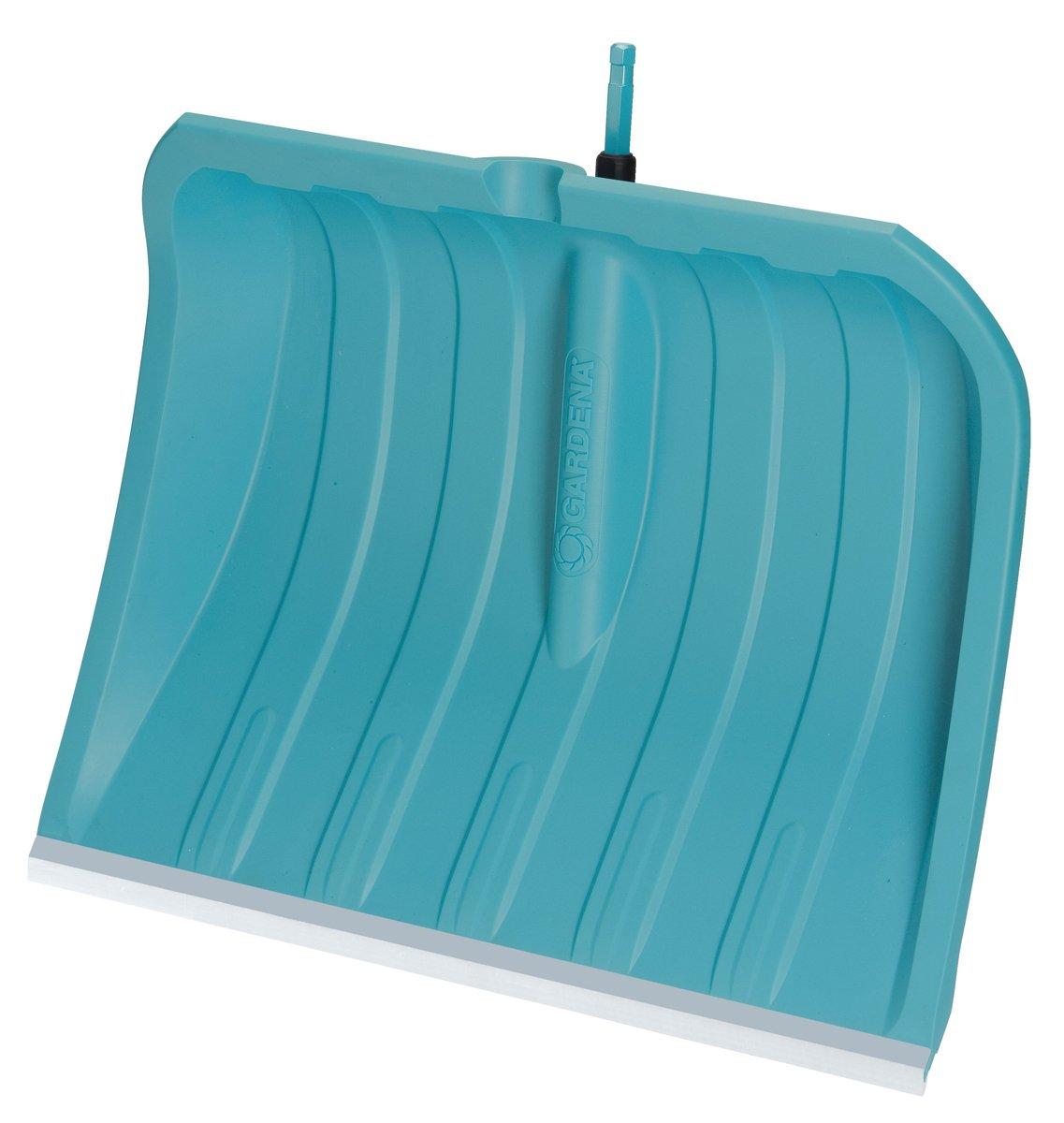 Gardena 3243-20 Combisystem Es 50 Spingineve, Profilo Acciaio Inox Resistente ad Abrasione, Urti, Freddo Fino a -40°C,  50 cm