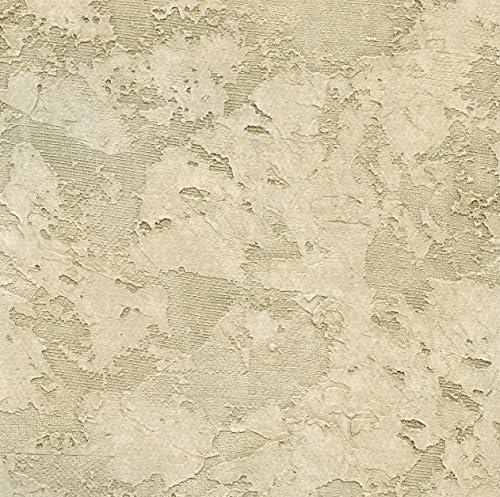 Warner wd3037Moundes Dolce Faux Plaster効果壁紙,イエロー