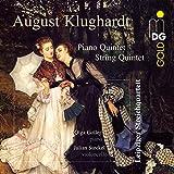 Klughardt: String Quintet & Piano Quintet