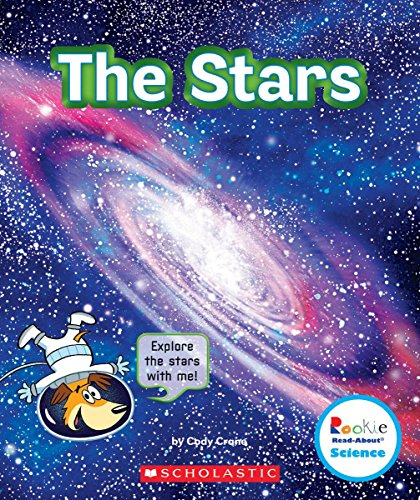 The Stars (Rookie Read-About Science (Paperback))
